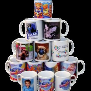 Mugs - Tasses