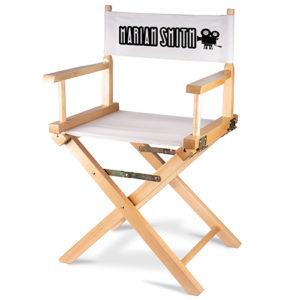 Chaise réalisateur