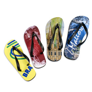 Chaussons - Sandales